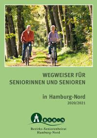 Wegweiser für Seniorinnen und Senioren in Hamburg-Nord (Auflage 2)