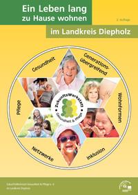 Ein Leben lang zu Hause wohnen im Landkreis Diepholz (Auflage 2)