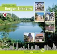 Bürgerinformationsbroschüre für Frankfurt a. Main - Bergen-Enkheim (Auflage 13)
