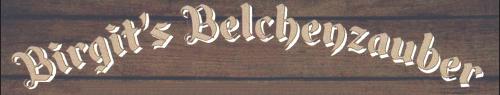 Birgit's Belchenzauber