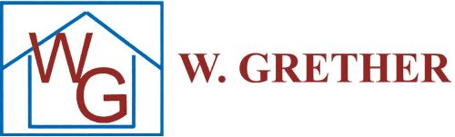 Bauunternehmen Grether