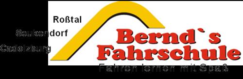 Bernd's Fahrschule