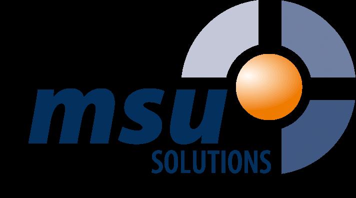 msu solutions GmbH