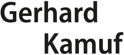 Gerhard Kamuf