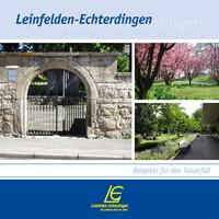 Ratgeber für den Trauerfall Leinfelden-Echterdingen (Auflage 2)