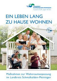 Maßnahmen zur Wohnraumanpassung im Landkreis Schmalkalden-Meiningen (Auflage 1)