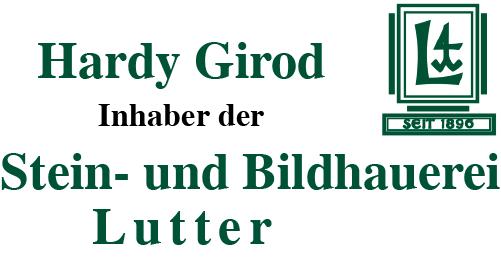 Stein- u. Bildhauerei Lutter