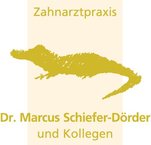 Dr. M. Schiefer-Dörder und Kollegen