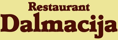 Restaurant Dalmacija