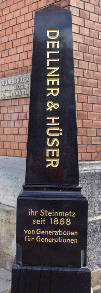 Dellner & Hüser GmbH