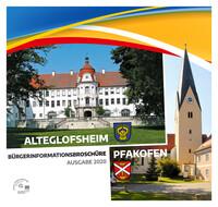 Bürgerinformation der Gemeinde Alteglofsheim (Auflage 7)