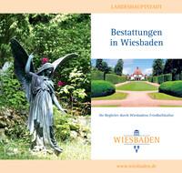 Bestattungen in Wiesbaden (Auflage 6)