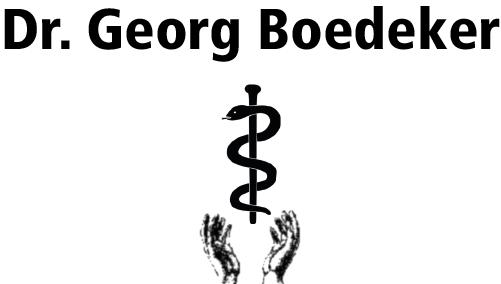 Dr. Georg Boedeker