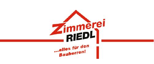 Zimmerei Riedl