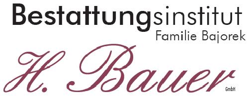 Bestattungsinstitut Heidemarie Bauer GmbH
