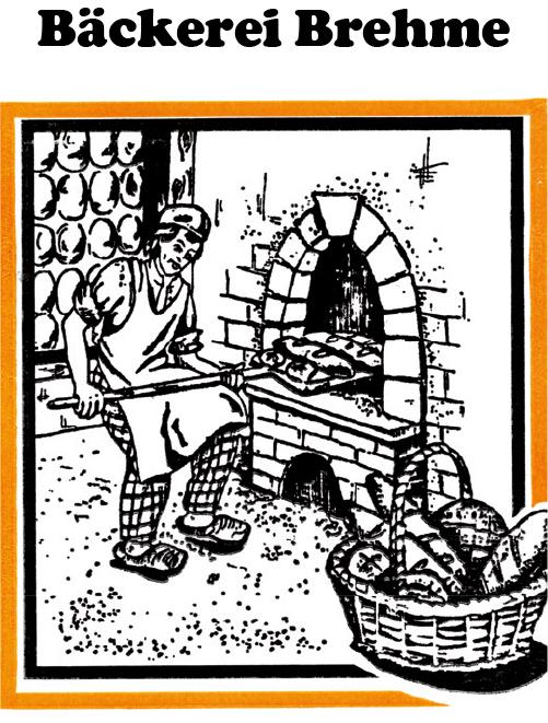 Bäckerei Brehme