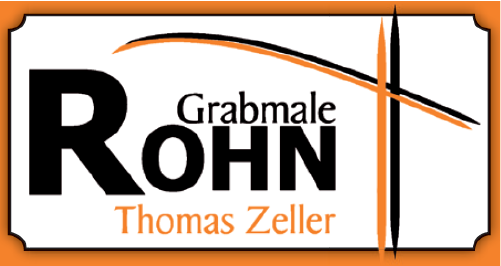 Grabmale Rohn
