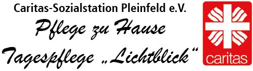 Caritas-Sozialstation Pleinfeld e.V.