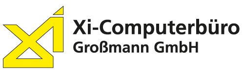 Xi-Computerbüro