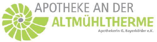 Mühlbach Apotheke