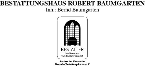 Robert Baumgarten e.K.