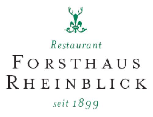 Forsthaus Rheinblick GmbH