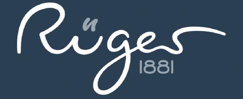 Rüger. 1881.