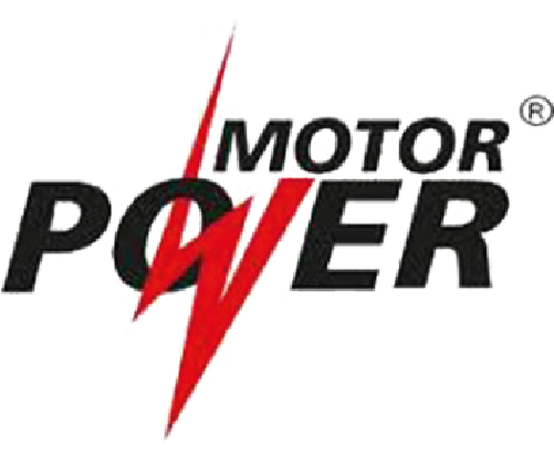 Motor Power Karsten Tomuschat