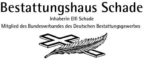 Bestattungshaus SCHADE