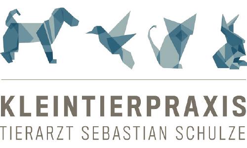Tierarzt Sebastian Schulze