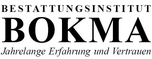Bestattungsinstitut Gerd Bokma