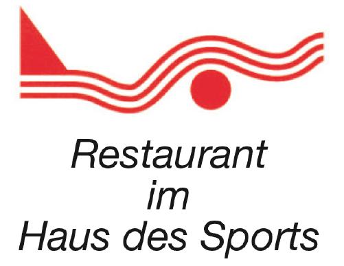 Restaurant im Haus des Sports