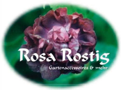 Rosa Rostig