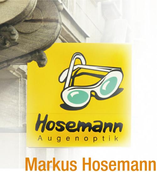 Optik Hosemann