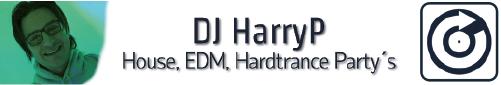DJ HARRY P