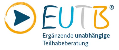 EUTB - Unabhängige Teilhabeberatung