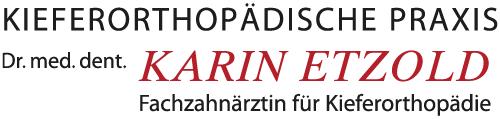 Dr. med. dent Karin Etzold