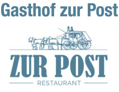 Schmankerlgasthof Zur Post