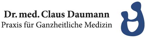 Dr. med. Claus Daumann