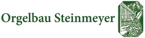 Orgelbau Steinmeyer