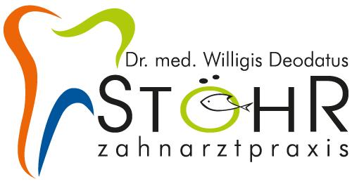 Dr. med. Willigis Deodatus Stöhr