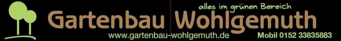 Gartenbau Wohlgemuth
