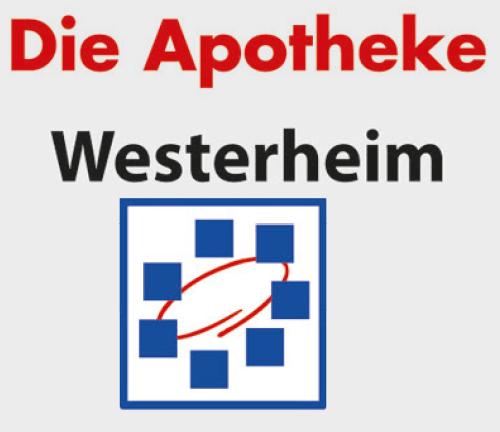 Die Apotheke Westerheim