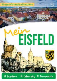 Stadt Eisfeld Bürgerinformationsbroschüre (Auflage 5)