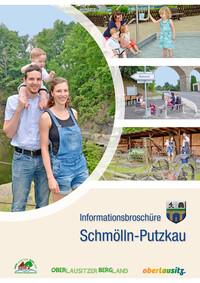 Bürgerinformationsbroschüre Schmölln-Putzkau (Auflage 5)