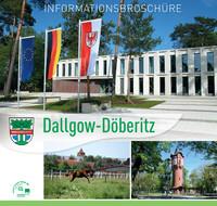 Informationsbroschüre Dallgow-Döberitz (Auflage 2)
