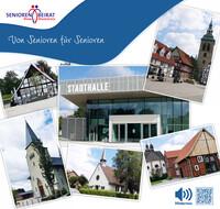 Seniorenwegweiser der Stadt Rheda-Wiedenbrück (Auflage 8)