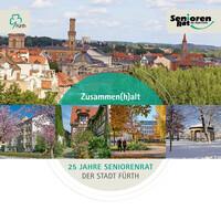 25 Jahre Seniorenrat der Stadt Fürth (Auflage 2)