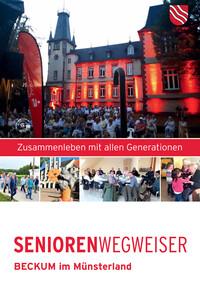 Seniorenwegweiser Beckum im Münsterland (Auflage 10)