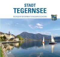 Stadt Tegernsee Bürgerinformationsbroschüre (Auflag 3)